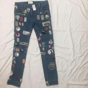 Phillip Lim size 4 jeans